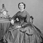 1881年5月21日 她成立美國紅十字會