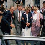 1992年5月3日:艾克森執行長遭謀殺 原因是…