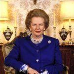 1979年5月4日:英國第一位女首相宣誓就任