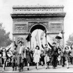 1945年5月8日:二戰歐陸戰場結束
