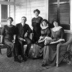 1914年5月9日:美國第一個母親節