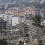 2008年5月12日:四川汶川大地震