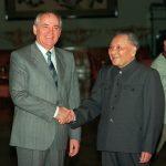1989年5月15日:中蘇關係融冰 因這件事情…