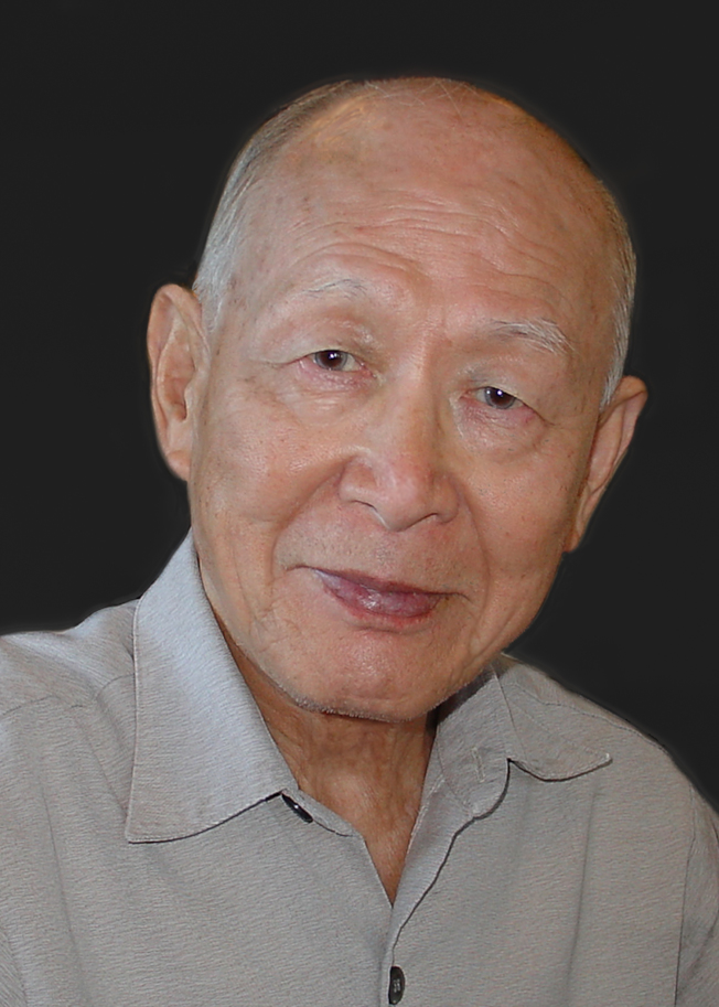 翟因壽大使過世,享壽95歲。(圖:翟因壽家人提供)