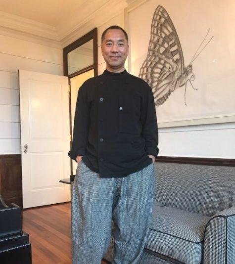 郭文貴表示,中國各級高官在澳洲有情婦和私生子600多人。(取材自郭文貴推特)