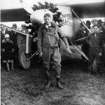 1927年5月20日:10萬人引頸期盼的飛行英雄