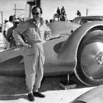1964年5月22日:世界最快的車是它