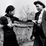 1934年5月23日:美鴛鴦大盜遭擊斃 他們的傳奇故事