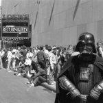 1977年5月25日:首部星際大戰電影 經典問世