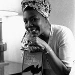 2014年5月28日:黑人女性典範 安傑盧告別人世