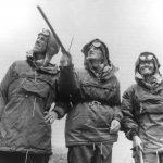 1953年5月29日:人類首度攻頂聖母峰