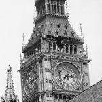 1859年5月31日:倫敦大笨鐘敲出第一響