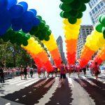 2011年6月24日:紐約州通過「婚姻平權法案」