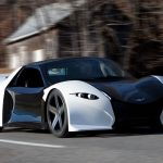 Dubuc Motors Tomahawk 電動超跑明年生產
