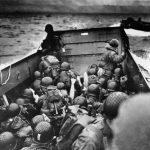 1944年6月6日:諾曼第登陸