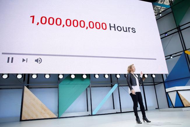 谷歌投入巨額努力,才有今天的規模。(路透)