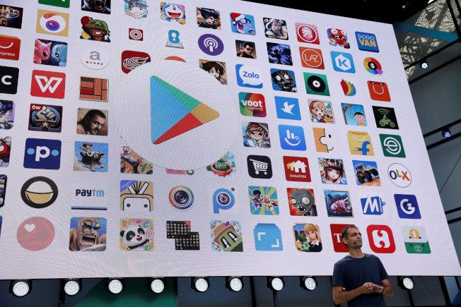 谷歌已成為網路世界的霸主。(路透)