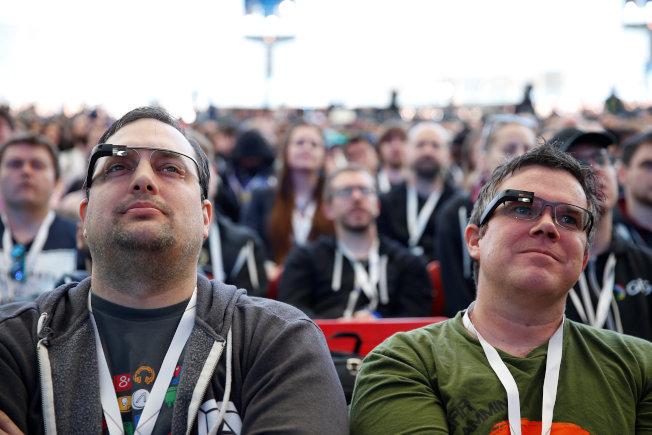 谷歌每年的開發商大會,總會傳出令人驚喜的產品。(路透)