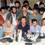 1985年6月14日: 史上最長劫機 環航遭挾持17天