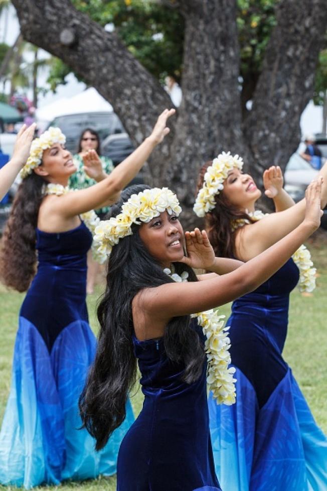 以服務業為主的夏威夷受自動化威脅,如果有全民基本收入,就能保障人民安居樂業。(Getty Images)