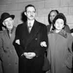 1953年6月19日:羅森堡夫婦以間諜罪名被判死刑