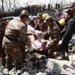 2002和2004年6月20日黑龍江都發生嚴重礦災