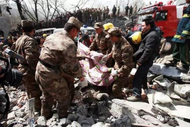 中國各地礦難不斷發生,許多礦區因安全事故被當局查封,但依然違法採礦。(網路圖片)