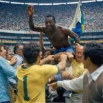 1970年6月21日:巴西贏得世界杯足球賽冠軍
