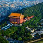 1995年6月27日:台北圓山飯店 火燒風華