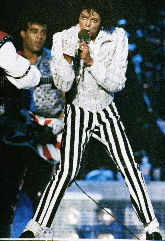 麥可傑克森於1984年7月展開「勝利之旅 (Victory Tour)」全美巡迴演唱。美聯社