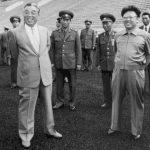 1994年7月8日:北韓領導人金日成過世