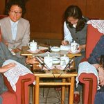1997年7月1日:香港回歸中國