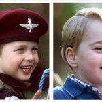 看完這些照片 讓你分不清大王子、小王子