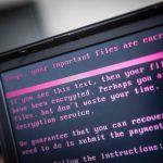 《新聞眼》從勒索病毒 看資訊安全