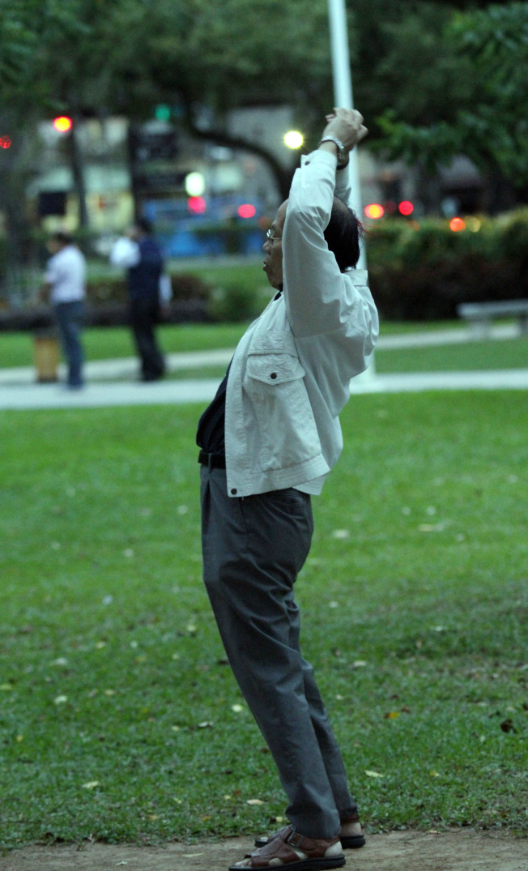運動不但可以幫助促進新陳代謝,還有助提升記憶力。(本報資料照片)