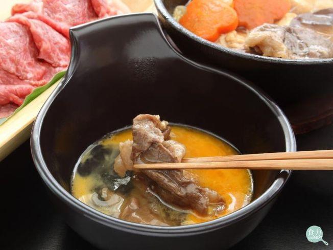 食用生蛋料理,就可能吃進沙門氏菌。(圖:「食力」提供)
