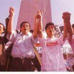 〈圖輯〉為中國爭人權… 劉曉波在與不在的身影
