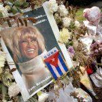 2003年7月19日 萬人送別的葬禮