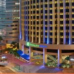 只要$49 全球洲際酒店集團免費住一晚