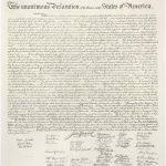 1776年7月4日:「美國獨立宣言」正式生效