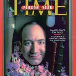 1995年7月16日:電商巨擘亞馬遜創立