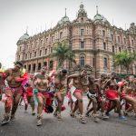 南非傳統舞蹈節