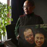 中國民運組織:劉霞已回到北京 仍失聯
