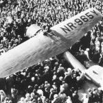 《專題》美國女飛行員 人間蒸發80年