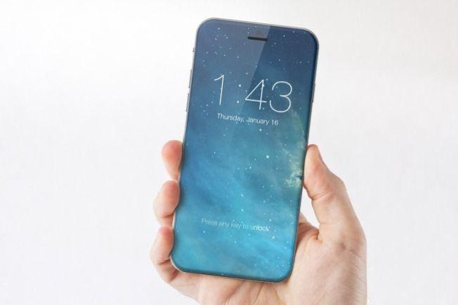 蘋果據傳延後到11月才發表搭載OLED螢幕的iPhone 8新機,而搭載LCD的iPhone 7和7s則最快如期於9月發表。圖/網路照片