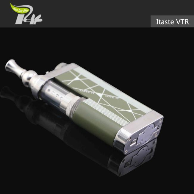 電子菸袋不用時電池應取出,否則可能爆炸起火。(網路圖片)
