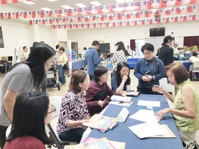 本報秋季教育博覽會 專家答疑解難
