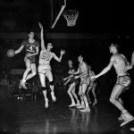 1949年8月3日:紅遍全世界的體育聯盟誕生