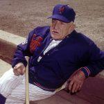 1965年8月30日告別56年的棒球人生