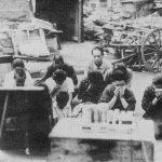 1945年8月14日 史上死傷最慘重的戰爭終於停止